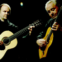 The Albanach Guitar Duo