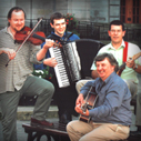 The Gallivanters Ceilidh Band