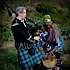 1) Scottish Pipes and African Drums Photo