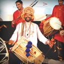 The Dhol Blasters