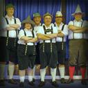 Kolonel Schnapps Oompah Band